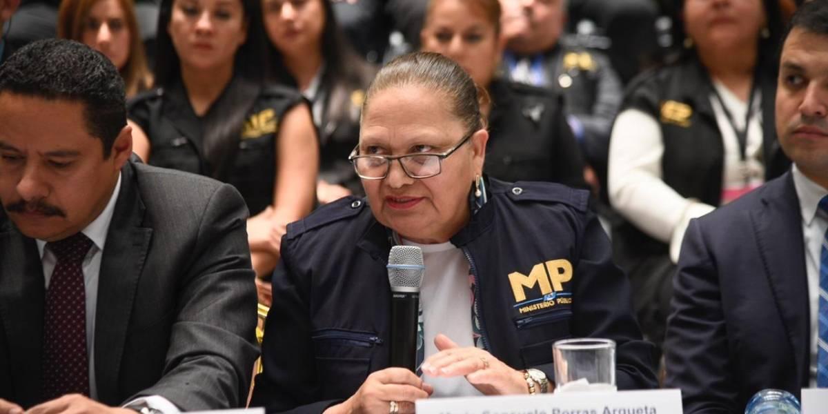 MP inicia plan de contingencia por elecciones generales 2019