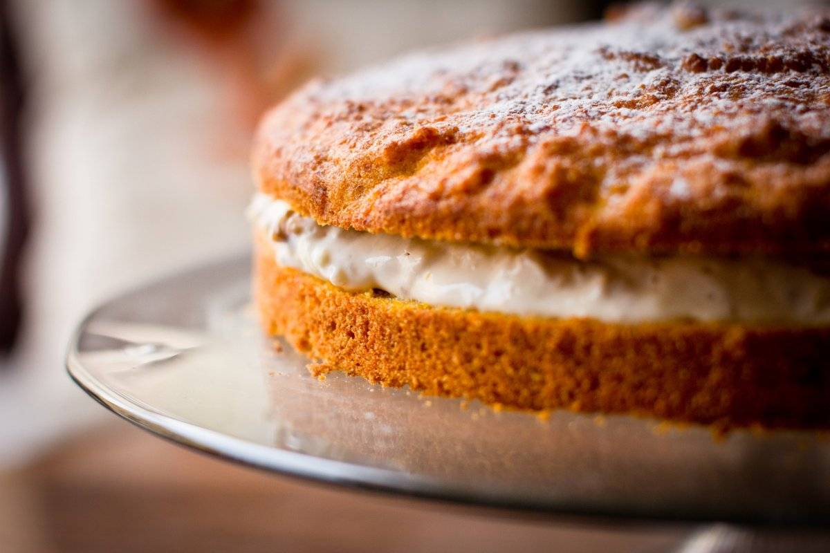 Muchos alimentos comunes contienen gluten