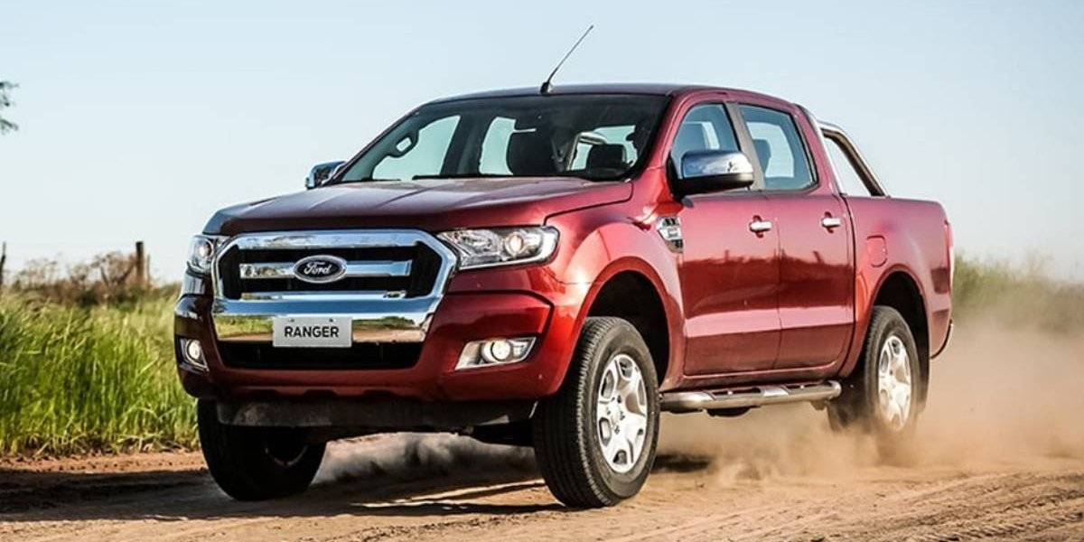 En nuevo informe, Ford define sus metas ecológicas a futuro