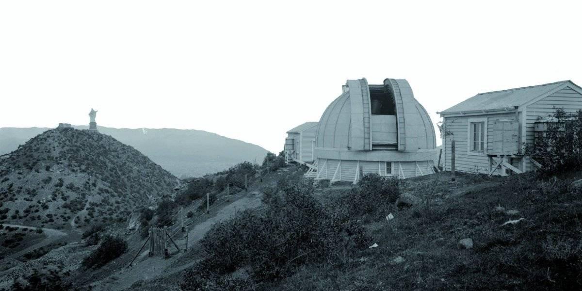 Busca convertirse en museo permanente: el observatorio que está hace 115 años en el San Cristóbal y resiste al olvido