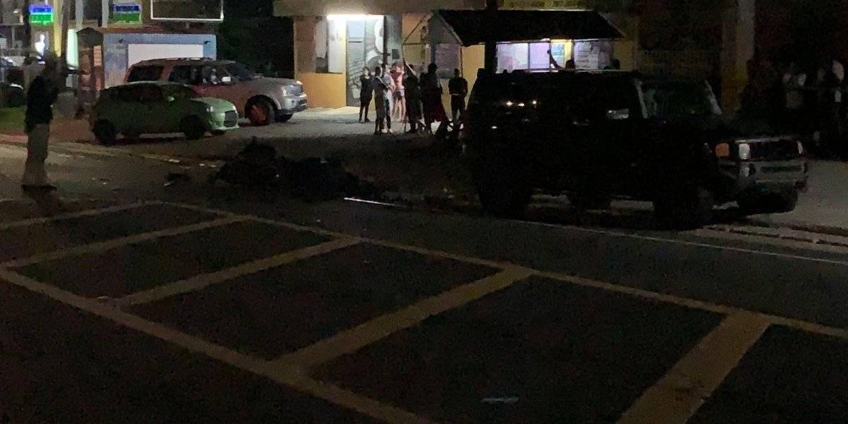 Muere hombre tras accidente en Aguadilla