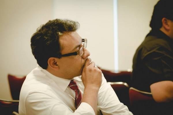 Ángel Armando Rodríguez Luna Investigador del Colectivo de Análisis de la Seguridad con Democracia A. C. (CASEDE)