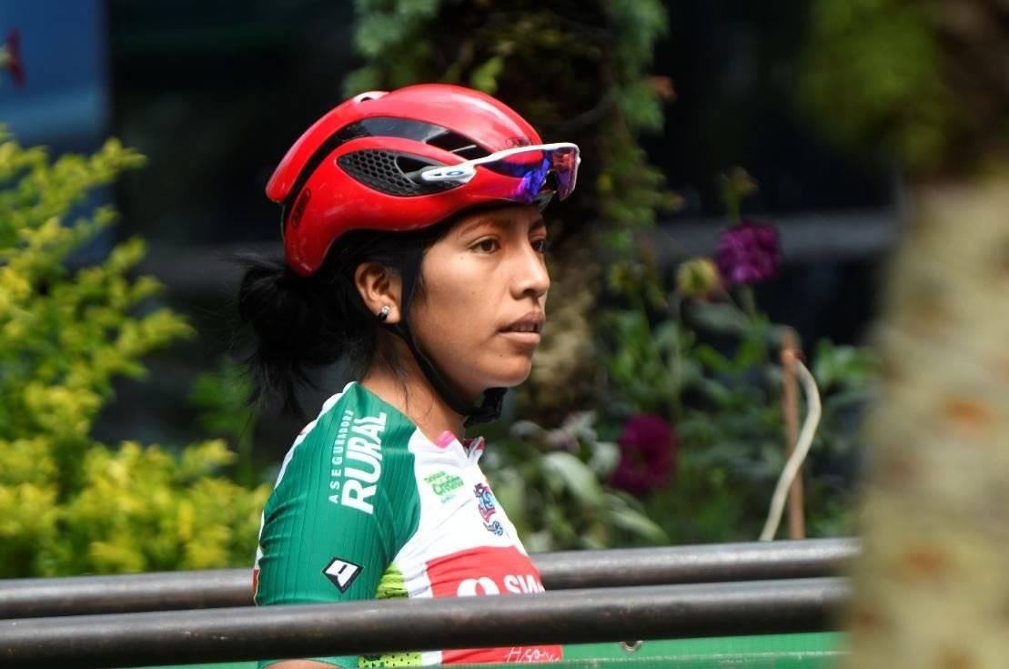 Omar Solís | Soto terminó siendo la mejor guatemalteca de la Vuelta Femenina 2019
