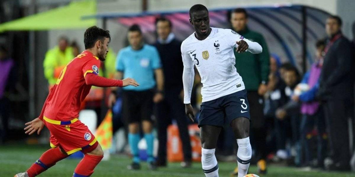 Real Madrid no para su renovación total y ahora ficha a prometedor lateral francés