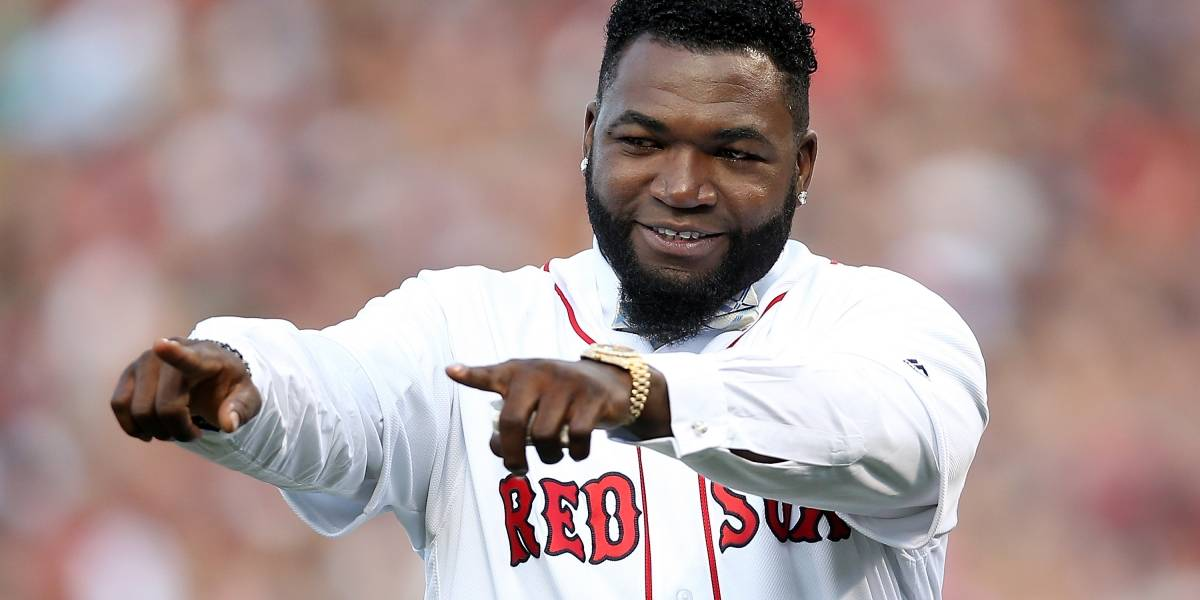 David Ortiz 'Big Papi' sale de terapia intensiva tras recibir balazo