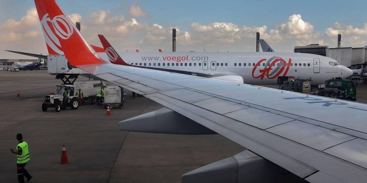 Gol anuncia voos para Cabo Frio a partir de dezembro