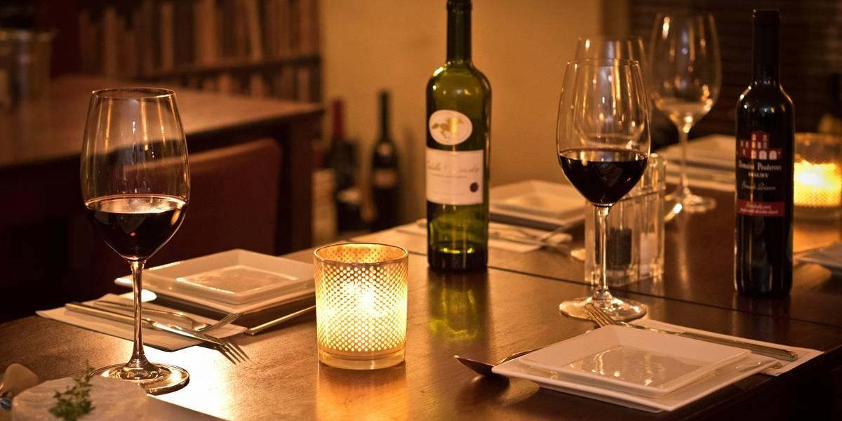 Dia dos namorados: como curtir o jantar a dois sem fugir da dieta?