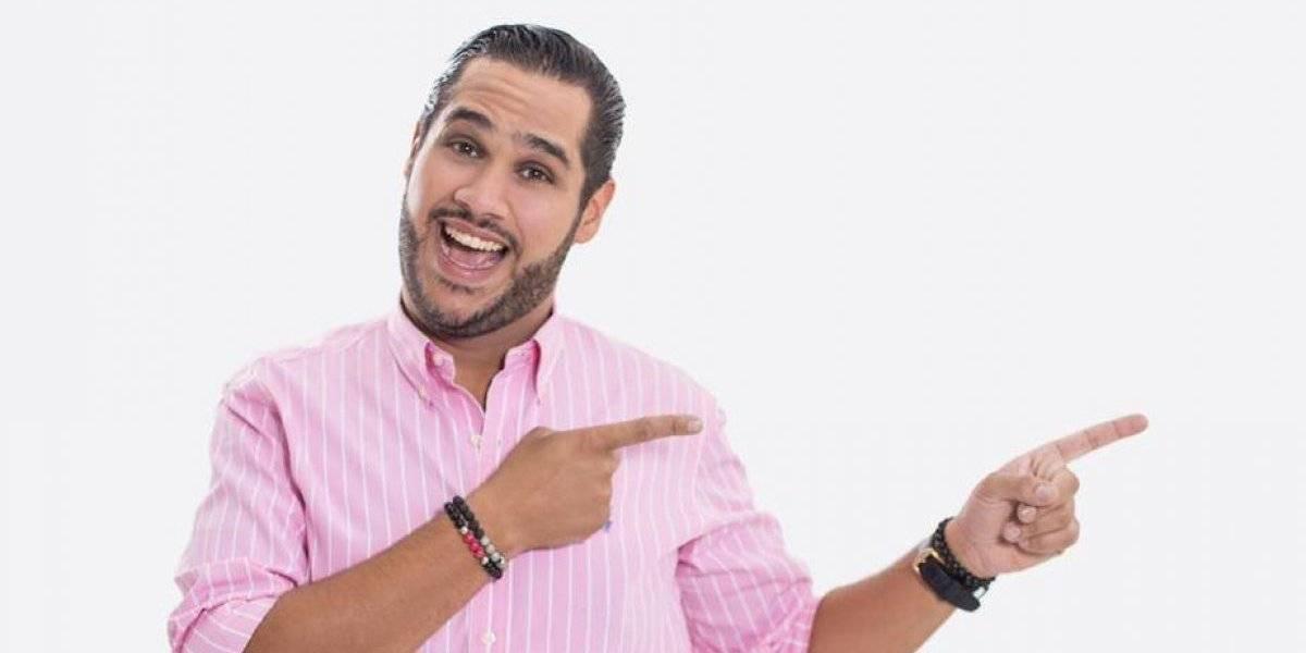 """Show """"Abusando del humor"""" con Juan Carlos Pichardo y Moncho Martínez el sábado 29 de junio"""