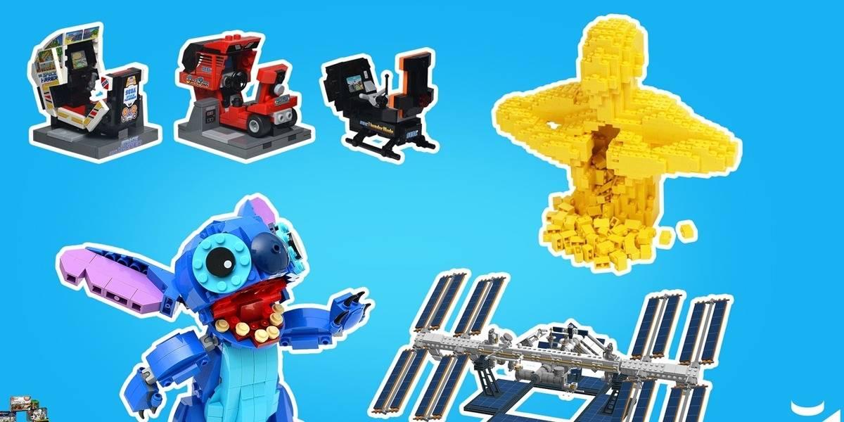 LEGO Ideas anuncia ganadores de su votación 2019