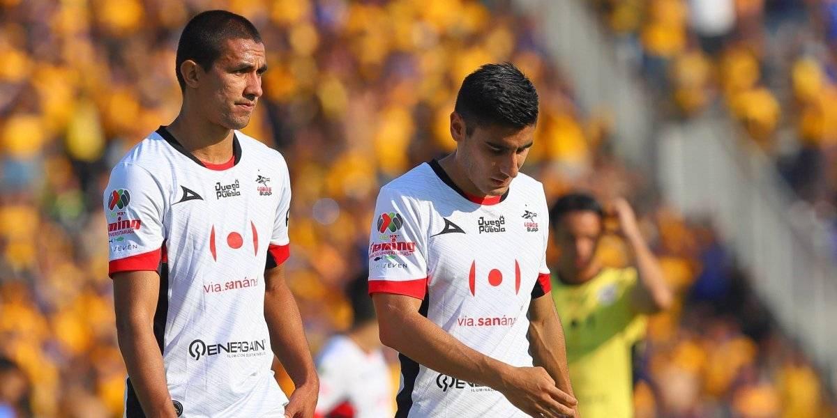 ¿Por qué Lobos BUAP no jugará en el Ascenso MX?