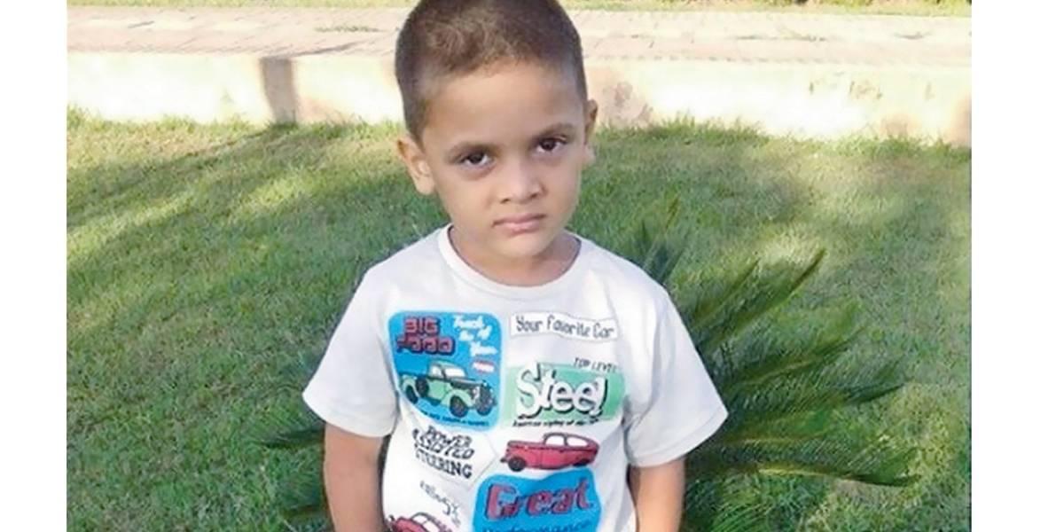 Menino foi decapitado vivo em Brasília, diz laudo