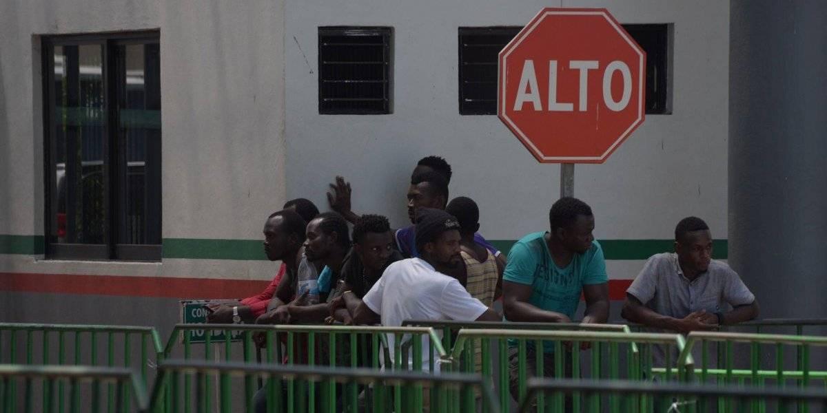 México no renunciará a su política de asilo de migrantes: Encinas