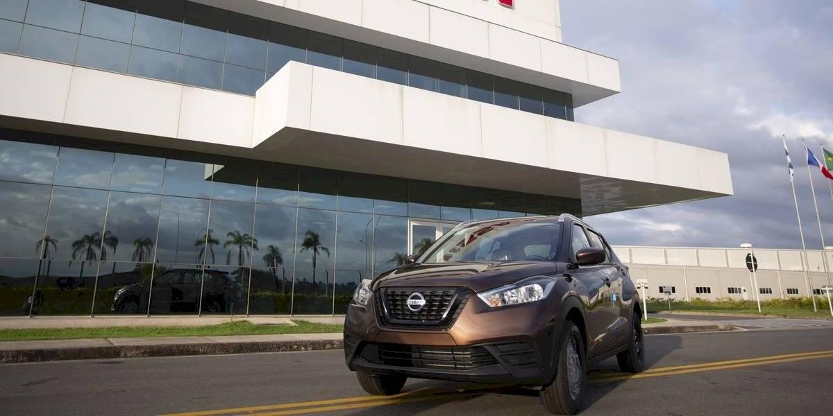 Nissan suma una nueva opción de financiamiento