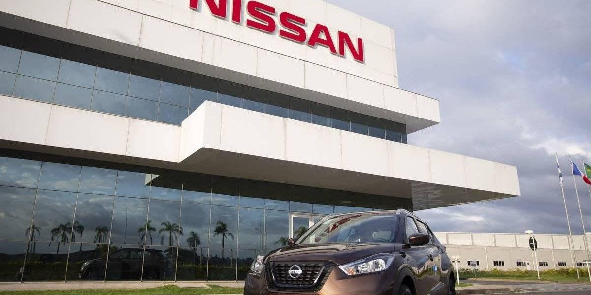 La planta de Nissan en Resende cumple cinco años de vida
