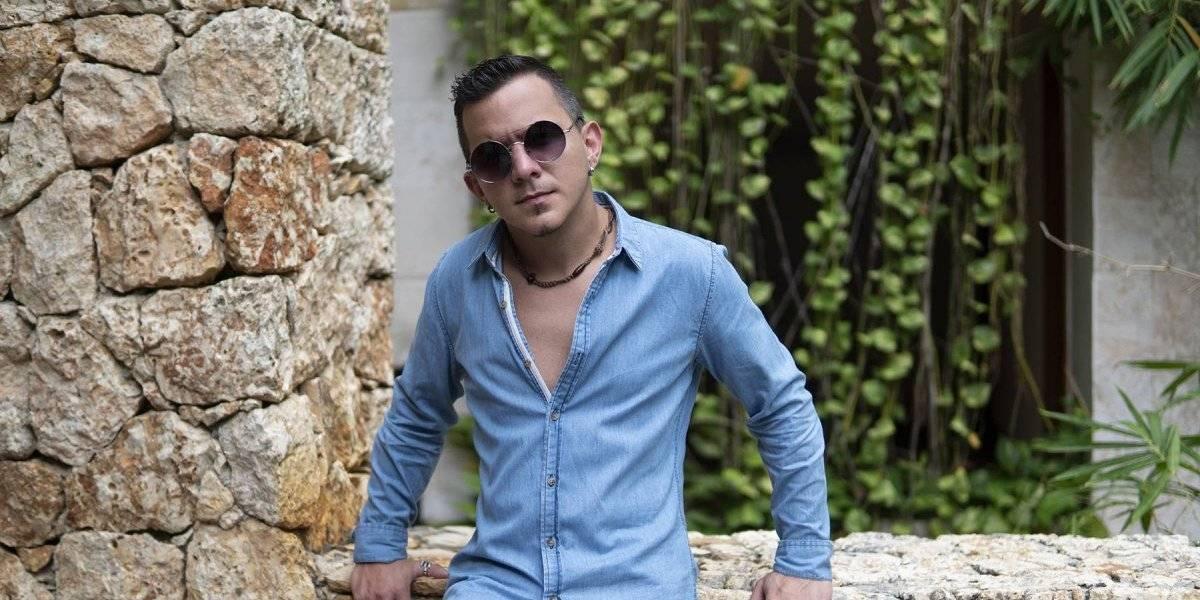 """Omar Quezada celebra nominación y anuncia estreno """"Nada es lo mismo"""""""