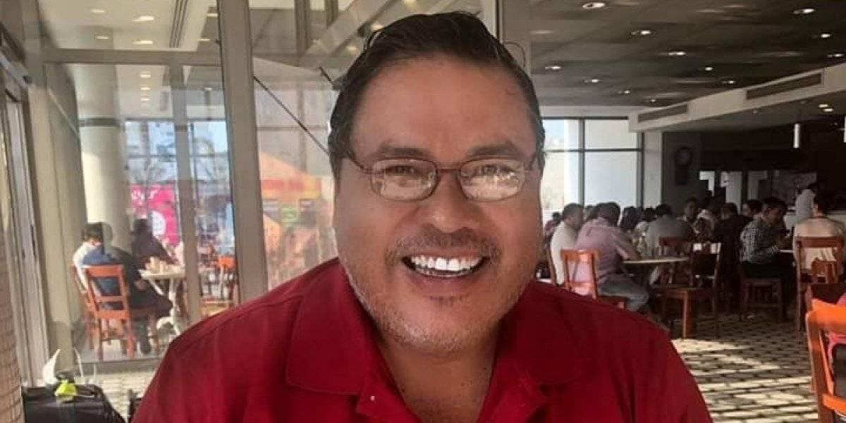 Reportan secuestro del periodista Marcos Miranda