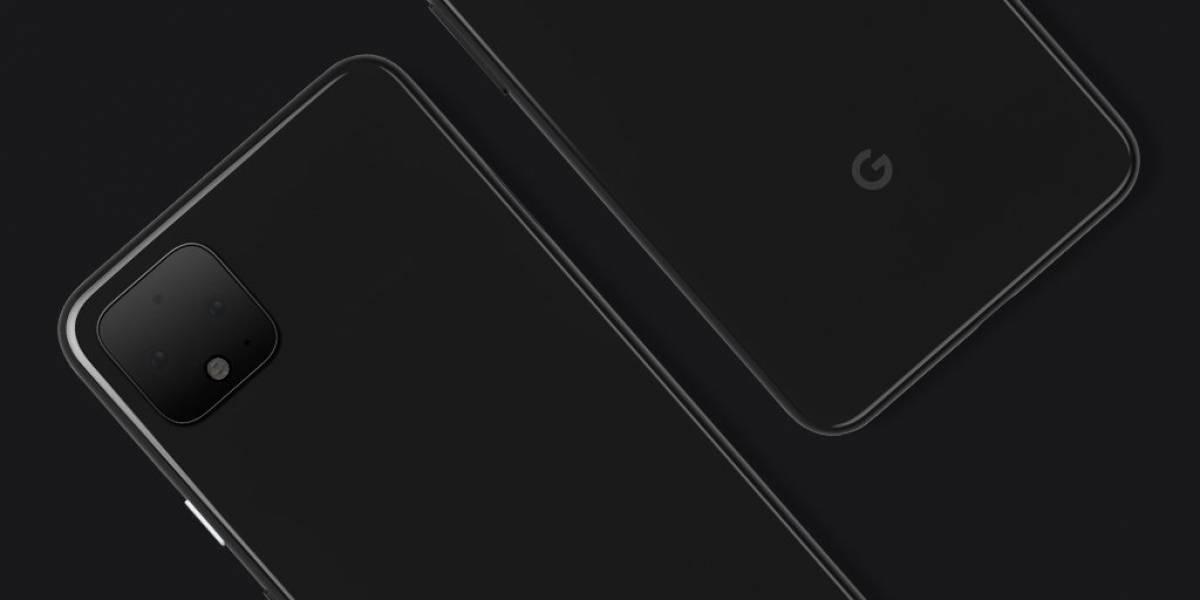 Google causa sorpresa al revelar el diseño final del nuevo Pixel 4