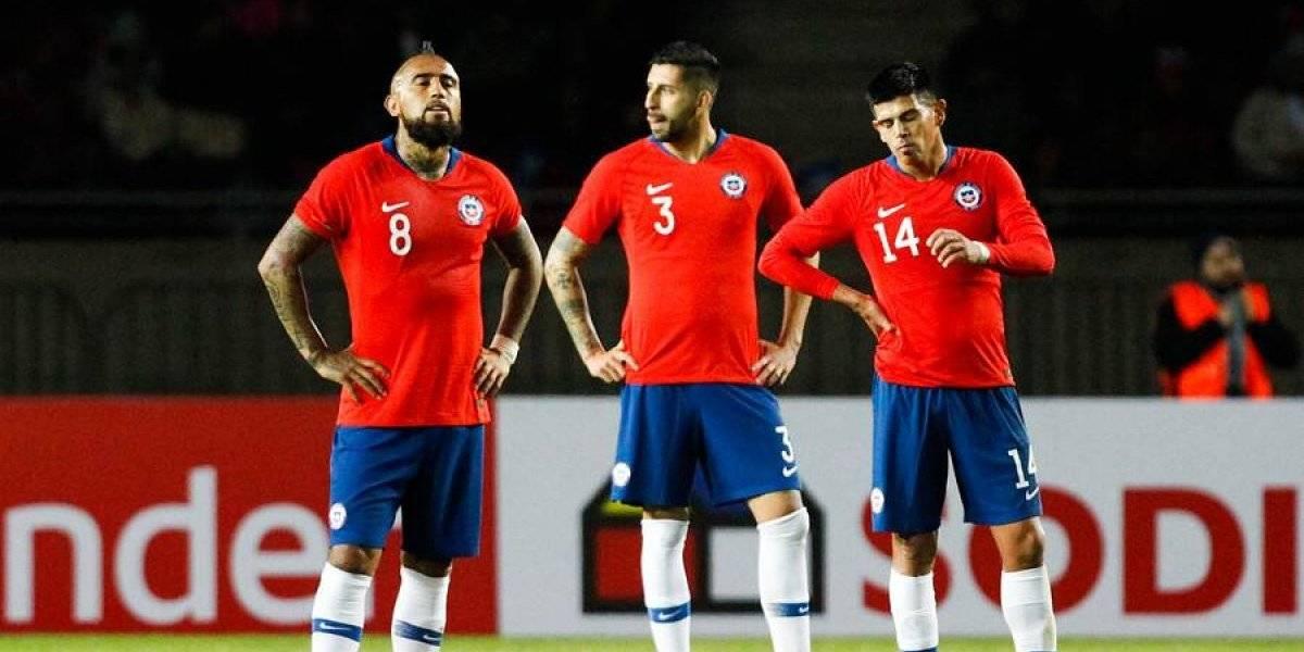 Los fríos números: Estudio ubica a Chile como sexto favorito para la Copa América y con bajas chances de ser campeón
