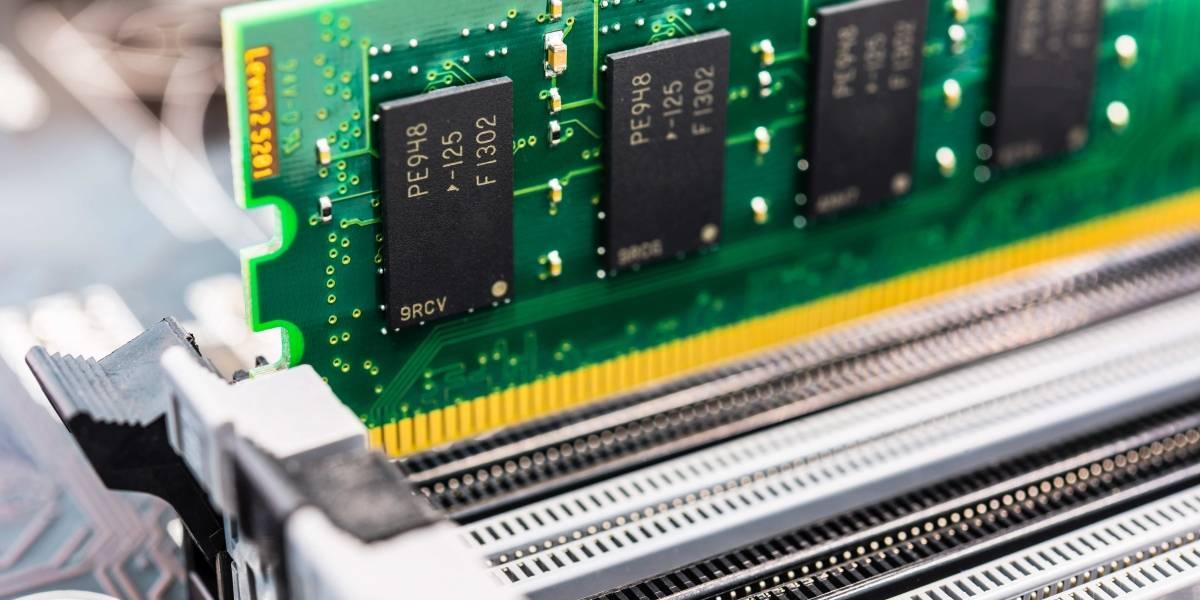 Crean en Grecia la RAM más rápida del mundo con tecnología óptica