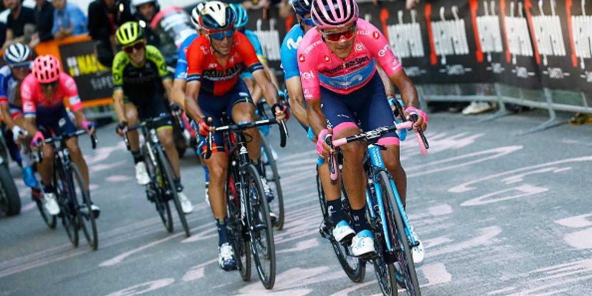 ¿Realmente había impuesto a la importación de bicicletas de competencia en Ecuador?
