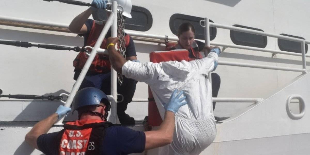 Repatrían a 18 inmigrantes a República Dominicana