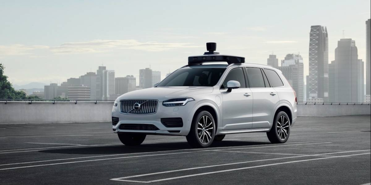 Uber entrega alimentos con drones y lanza camioneta autónoma