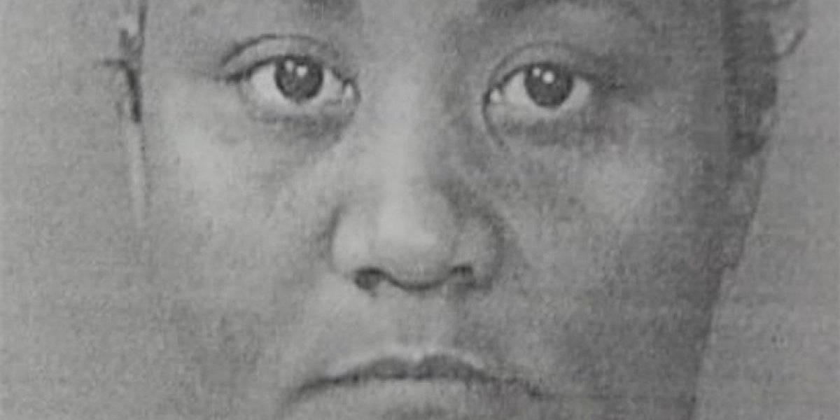 Buscan a esta mujer por robos en tiendas de celulares
