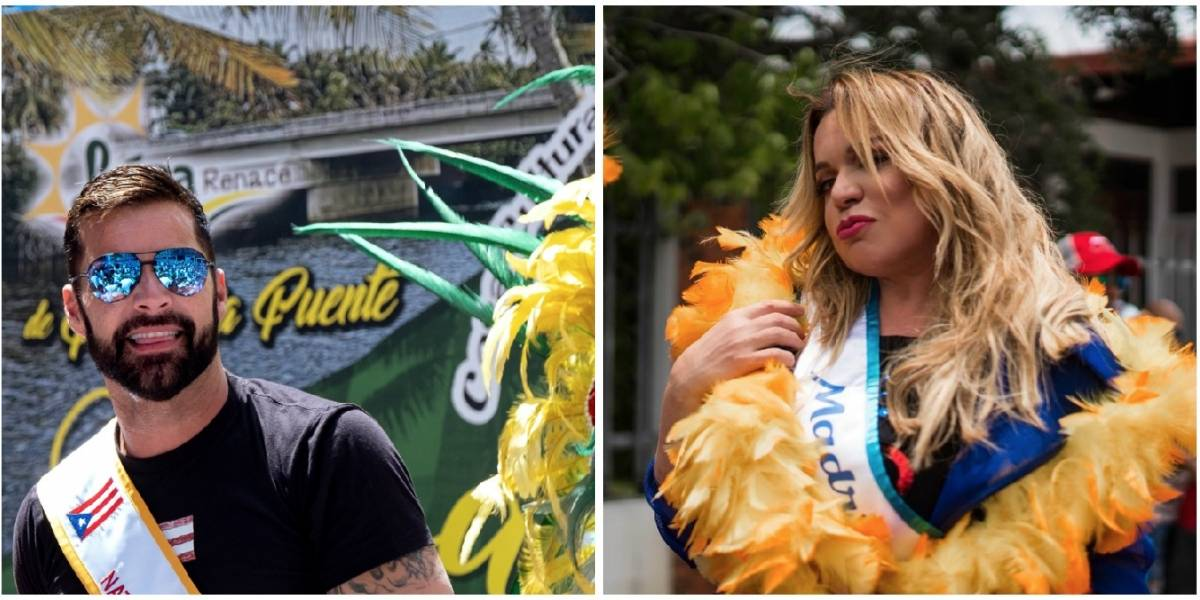 Ricky Martin, Ednita Nazario y Kany García en contra del proyecto de libertad religiosa