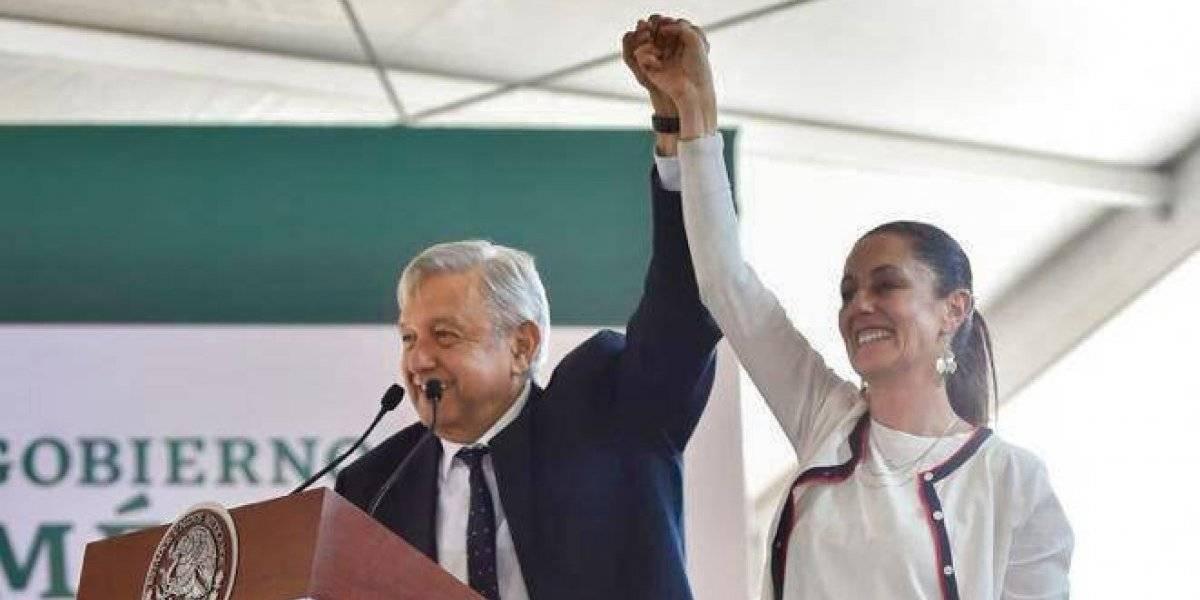 #PolíticaConfidencial ¿AMLO y Sheinbaum tienen motivos para festejar?