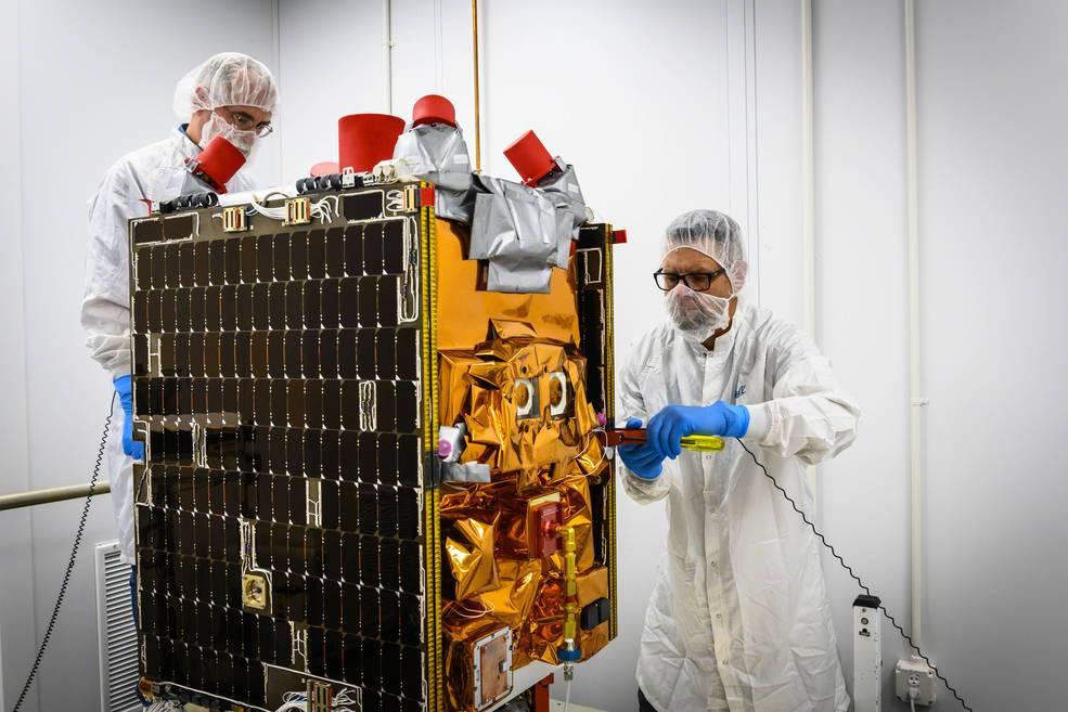 """El nuevo combustible """"verde"""" de la NASA podría mejorar por mucho el desempeño de sus misiones a futuro"""