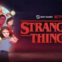 Netflix presenta el juego de Stranger Things 3 y sus planes en el mundo de los videojuegos #E32019. Noticias en tiempo real