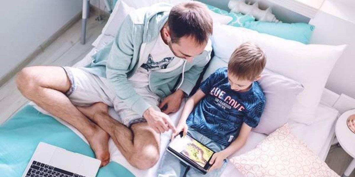10 regalos tecnológicos para sorprender a papá en su día