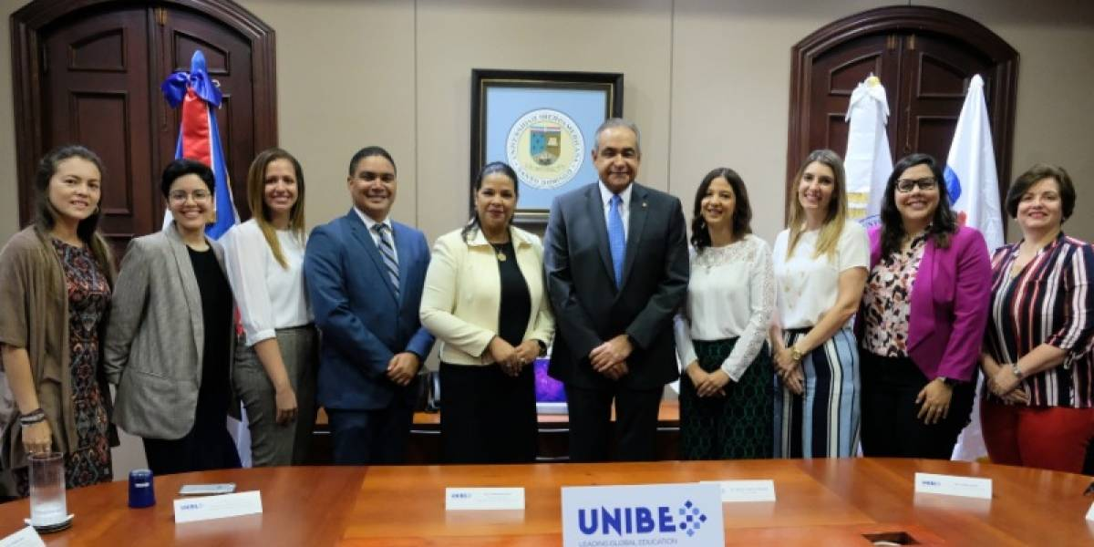 UNIBE y DGCINE firman convenio para el intercambio de experiencias cinematográficas