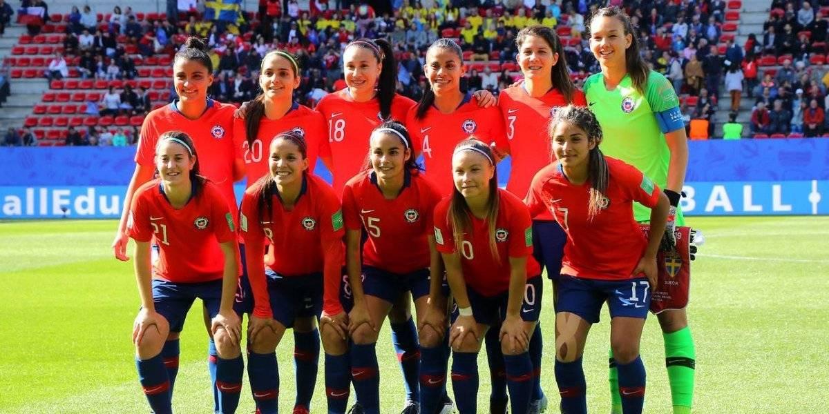 Chile Mundial: la Roja ha participado en todos los torneos planetarios de fútbol posibles