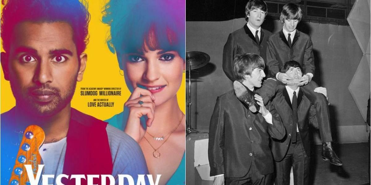 Yesterday: E se ninguém se lembrasse dos Beatles? Filme de Danny Boyle imagina um mundo sem os Fab Four