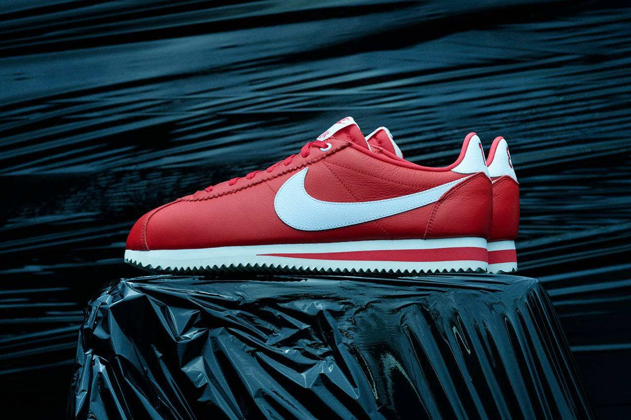 Nike lanza zapatillas inspiradas en Stranger Things