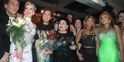 Edith González en Aventurera