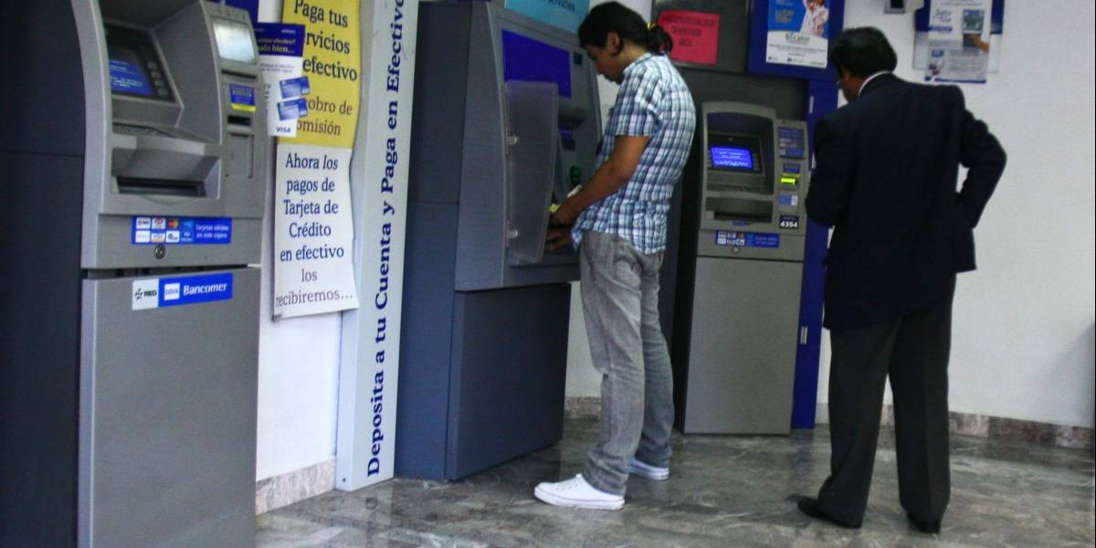 Piden reformas a ley federal para combatir asaltantes de cuentahabientes