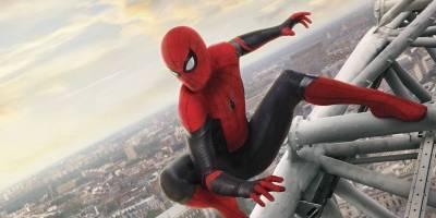 """¿Quién creó el nuevo traje de Spiderman en """"Lejos de Casa"""" sino fue Tony Stark?"""