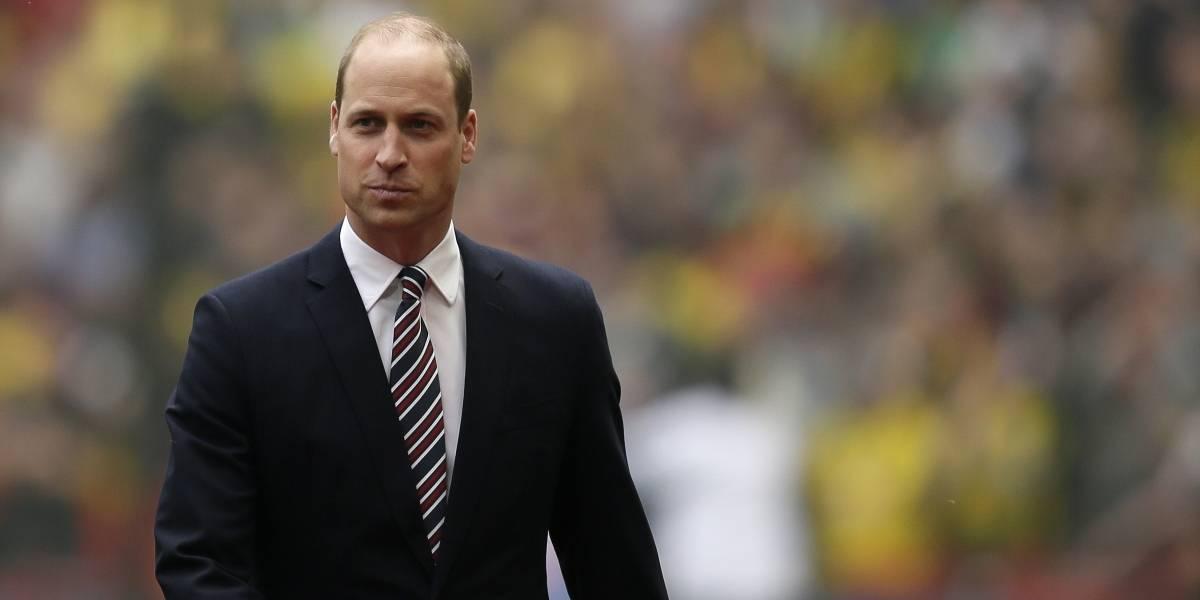 El secreto del príncipe William: la otra mujer que enamoró al hijo de Diana antes de Kate Middleton