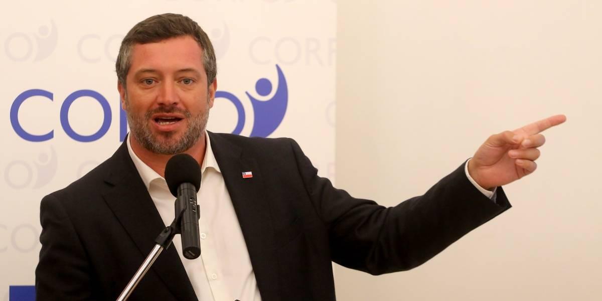Tu pasado te condena: estos son los polémicos tuits del nuevo ministro Sebastián Sichel contra Piñera