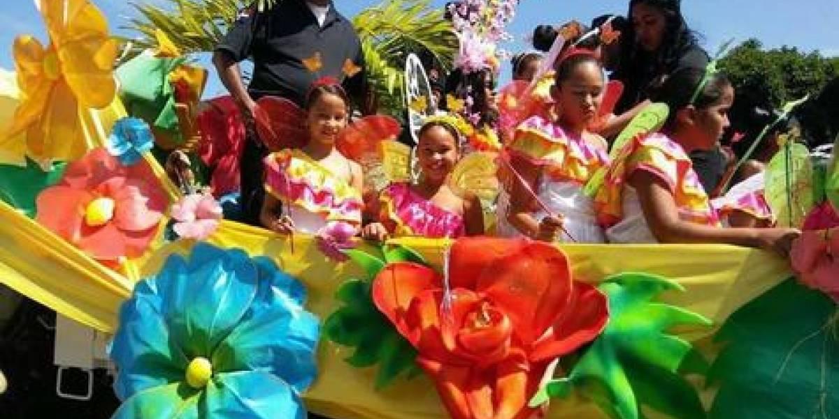 Feria cultural en Cabrera hasta el domingo 16