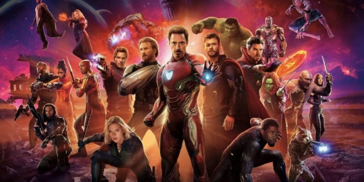 """Marvel dice que Robert Downey Jr. merece un Oscar por su trabajo en """"Avengers: Endgame"""""""