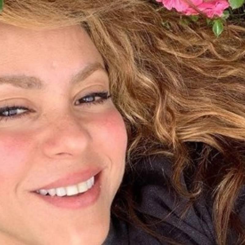 El video inédito de Shakira canta y baila árabe en 11 años