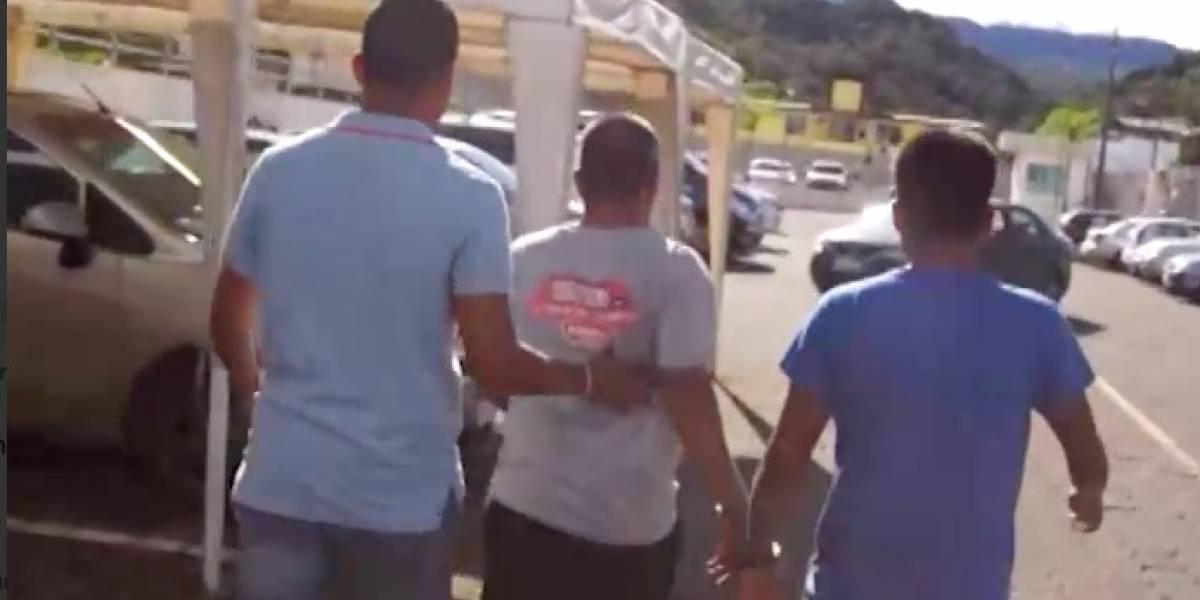 Menor de 16 años fue violada un conductor de un bus interprovincial y su ayudante en el Puyo