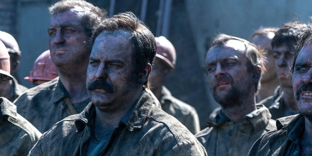 Minero ruso cuestiona veracidad de Chernobyl, la miniserie de HBO