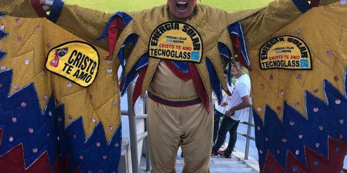 La Costa Caribe vibrará con la fiebre amarilla en la Copa América 2019