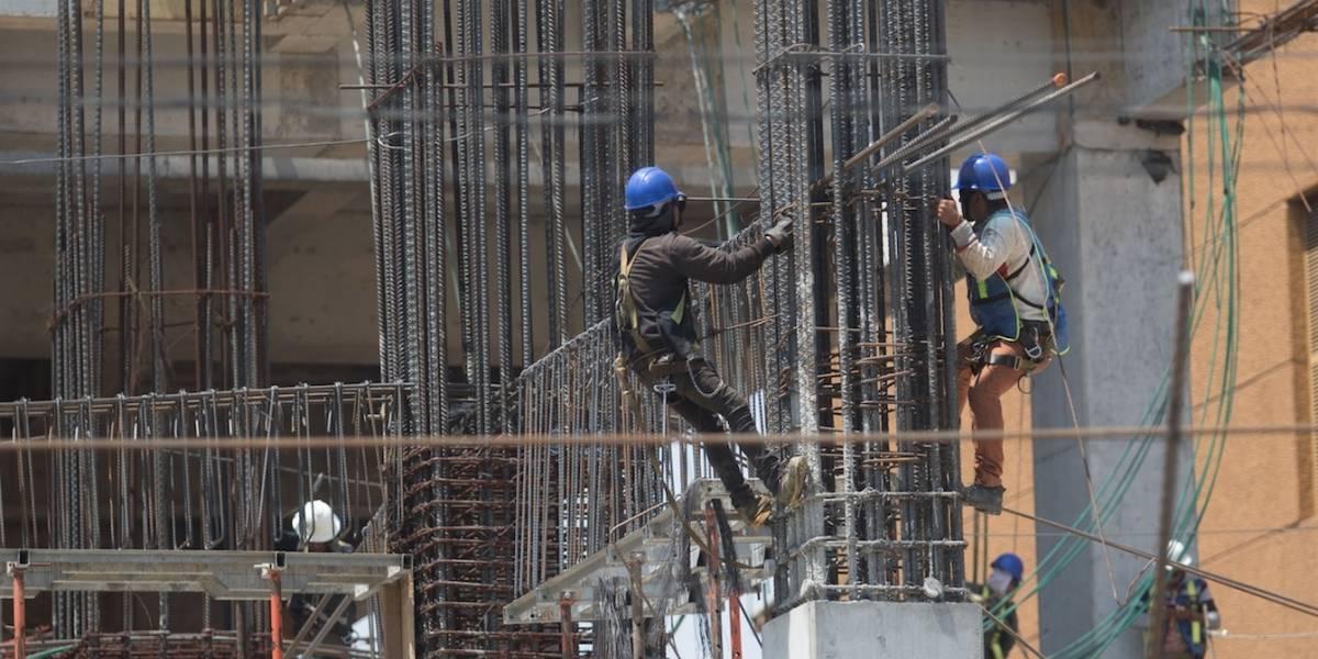 Con AMLO, construcción reporta peor arranque en tres sexenios