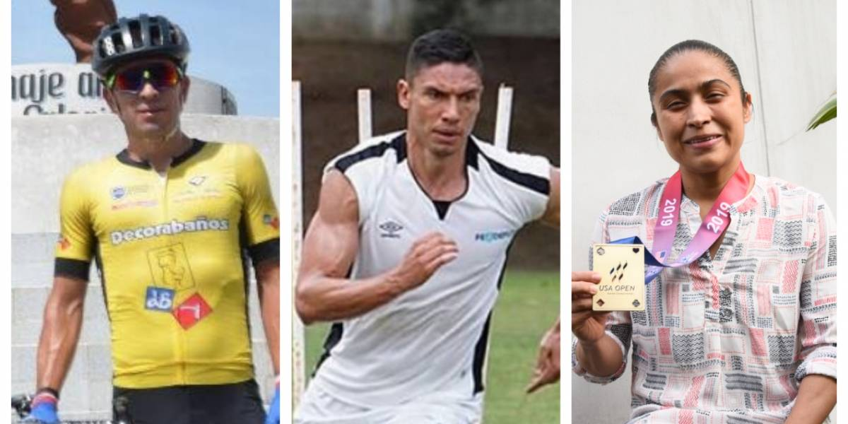 Esto exigen los deportistas guatemaltecos al nuevo gobierno