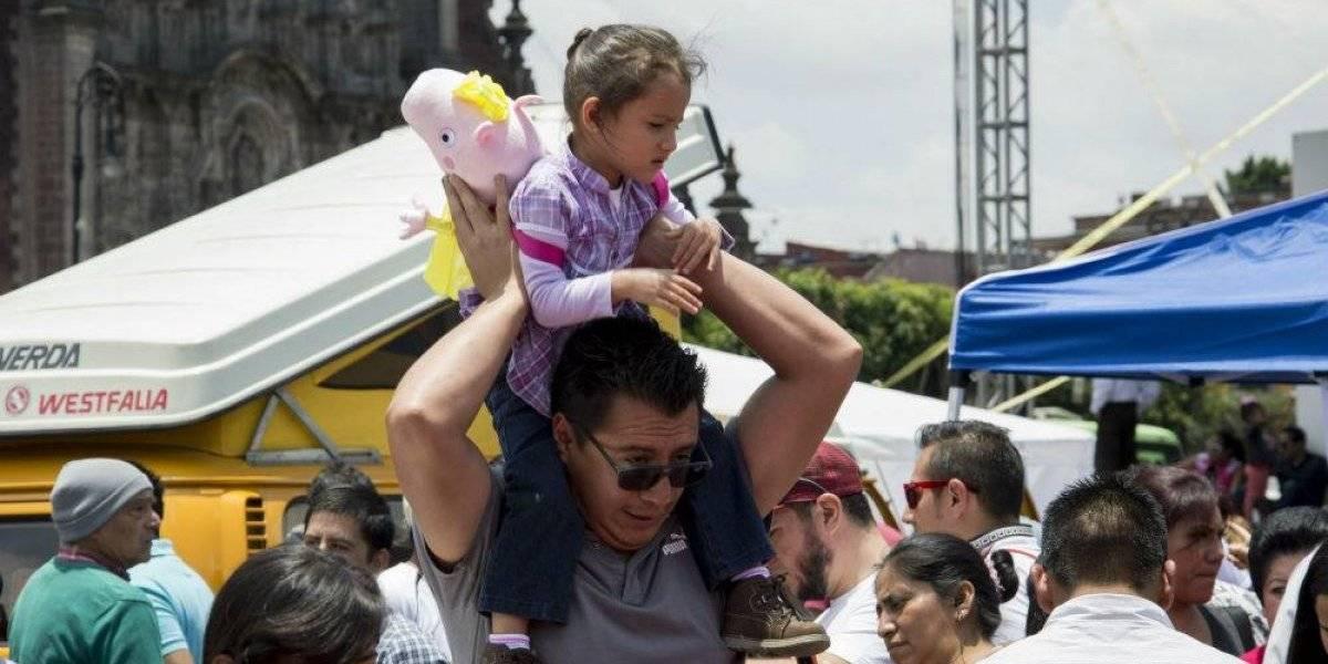 Con motivo del Día del padre, IMSS realiza jornadas de vasectomía sin bisturí